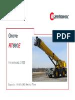 Grove Rt890e Presentation 1334591359