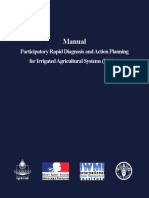 PRDA Appia Manual En