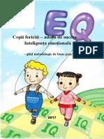 Prescolar Patrascu Tocan Copii Fericii Aduli de Succes