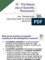 Science Revolution