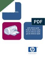 Printer HP Deskjet 990 Cxi