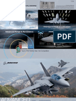 F-15 Folding Poster