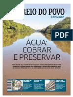 Bacia Hidrografica Rio Gravatai