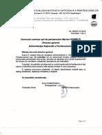 Control Si Măsuri Nesancționare Abateri Disciplinare Iași