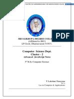 Html Programming Ebook