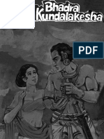 Adarsh Chitra Katha # 008 - Bhadra Kundalkesha