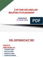 1542038880931 DR. Zubair AHMED Plagiarism