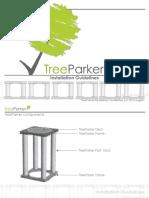 TreeParker Installation Guidelines English