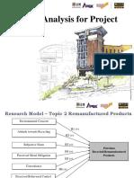 UCINET Visualization and Quantitative Analysis Tutorial