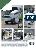 Ficha Tecnica DB460.Cdr
