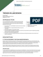 Trends in Lab Design.pdf