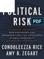 Political Risk by Chttps://www.scribd.com/doc/40061958/Political-Concepts-and-Theories-Gerald-f-GAUSondoleezza Rice, Amy B. Zegart