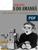 GERARD JONES - HOMENS DO AMANHÃ - ÐØØM™ SCANS