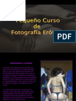 PCFE1curso de Fotografia Erotica