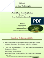 Lecture-1_ clean coal