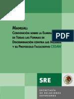 2. Manual. Convención sobre la Eliminación de Todas las Form.pdf