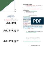 art 318 cpc