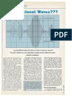 Gravity Detector Magazine