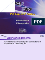 PCI Express Basics