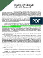 ReleaseTechnique - Liberación Inmediata - David B. Durand