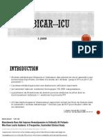 BICAR ICU