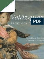 Velázquez, la técnica del genio