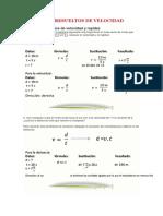 Serie de Ejercicios de Fisica Basica 2012 (1)