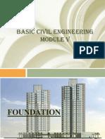 1.Foundation