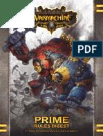 Prime Digest Rules-2018 v1