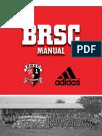 BRSC Competitve Manual