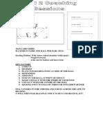 Coaches Manual - Drills - Level 2 Drills