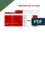 CP221 Checklist_¨Procedimiento Bloqueo y Etiquetado