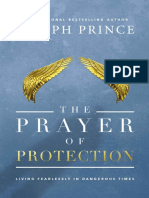 Joseph Prince-The Prayer of Protection