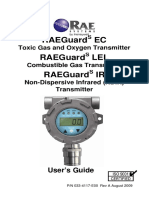 Manual RAEGuard S 033 4117 E00 RevA