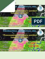 Manual Para La Delimitación de Cuencas Hidrográficas Con ARC VIEW