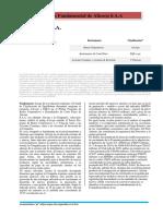 Analisis fundamental Alicorp