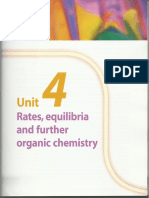 Edexcel A2 Chemistry by George Facer