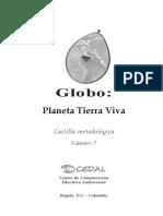 Planeta Tierra Viva