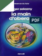 Zelazny,Roger-[Princes d'Ambre-04]La Main d'Oberon(1976).French.ebook.alexandriZ
