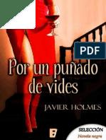 Por Un Punado de Vidas - Javier Holmes