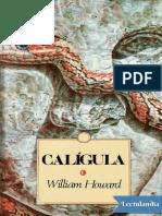 Caligula - William Howard.pdf