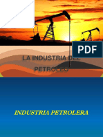 11. La Industria Del Petroleo