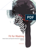 Fit for Washing
