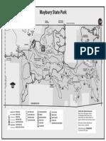 Maybury Map