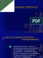 3 Gobierno Corporativo