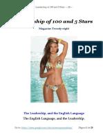100and5Stars - 28 - Leadership