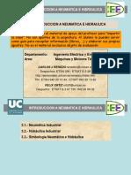 T00 Introduccion a la  Neumatica e Hidraulica