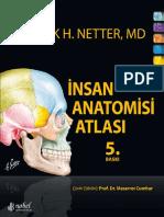 Frank H. Netter - İnsan Anatomisi Atlası.pdf