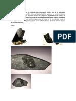 Atlas de Rocas Catalina Galvez