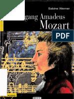 B1 Wolfgang Amadeus Mozart